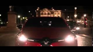 Renault Yeni Clio