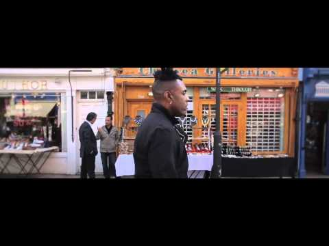 Bashy - London Town (Feat. Omar)