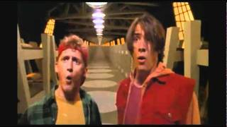 Bill & Ted's Bogus Journey (1991) - Official Trailer