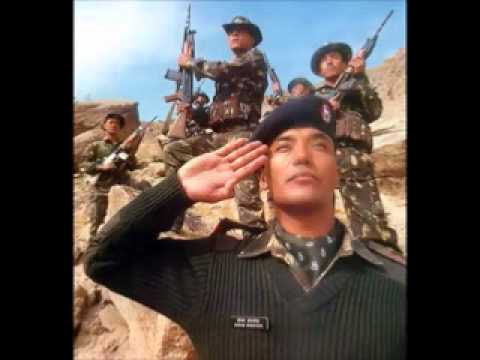 Tribute to Kargil War Heroes