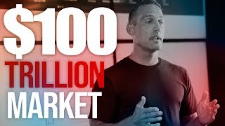 Wealth Transfer Pt. 2: How Technology Cycles Create More Wealth and the Next $100 Trillion Market