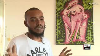Rapper Celo Dut apresenta o rap feito em Salvador