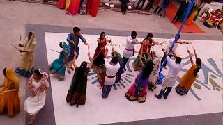 SVCP Dandiya dance