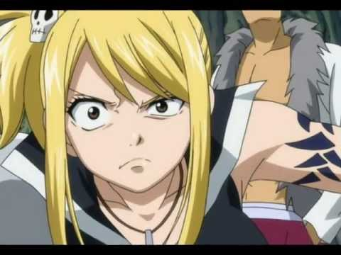 Fairy Tail ! Opening 8 video