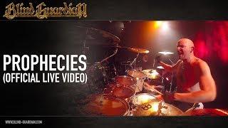 Prophecies (Live)