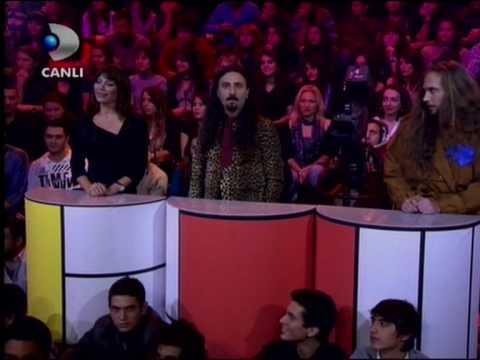 Disko Kralı - O Zaman Nasılsın (Şansına İnan Salak) 31.10.2009