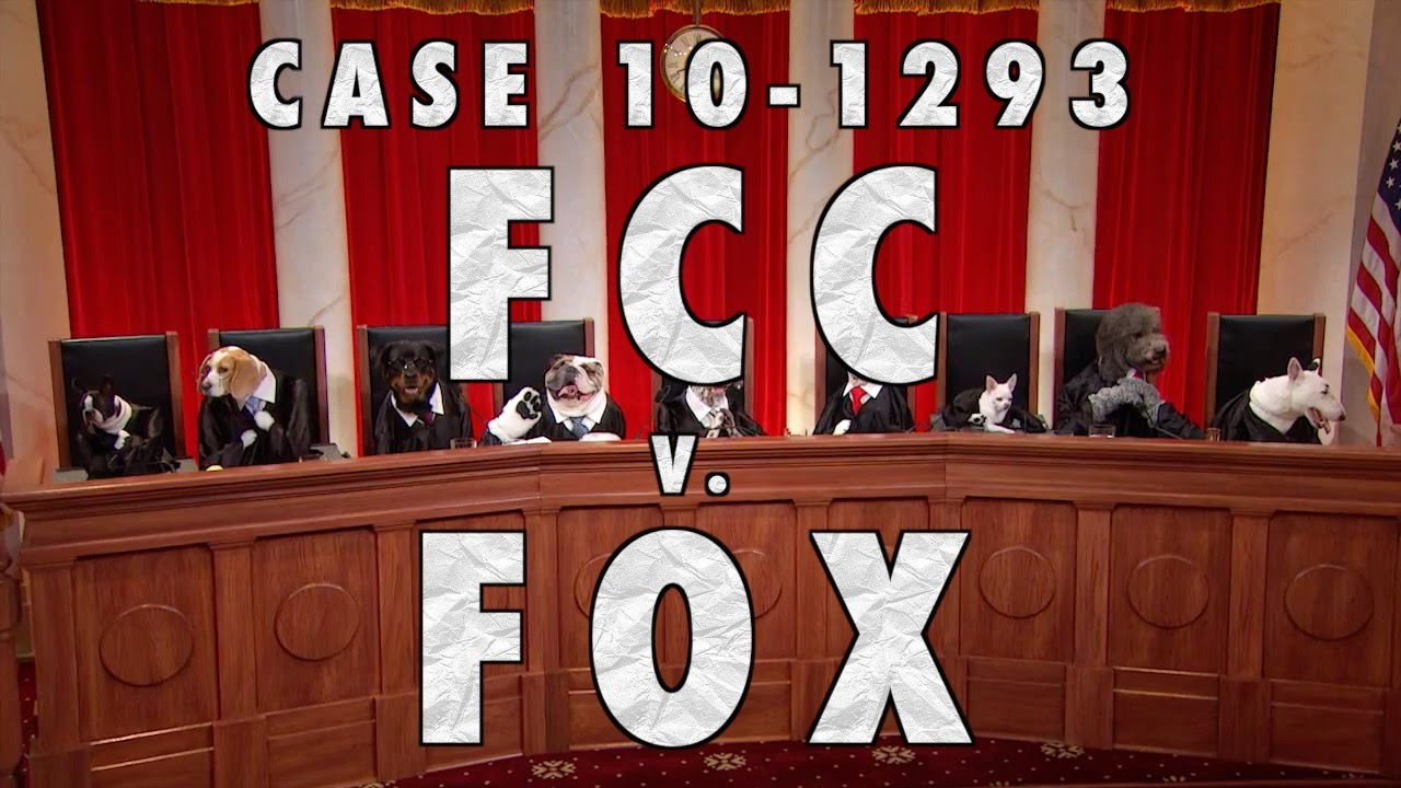 "federal communications commission vs fox television 2015-11-18  many television critics say that america is experiencing a new ""golden age of television  at the heritage foundation  federal communications commission,."