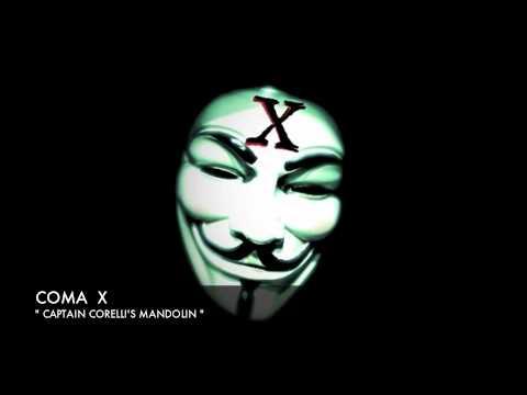 COMA X