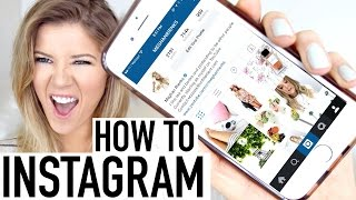 How I Edit My Instagram Pictures | White Theme