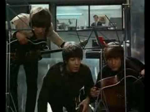 Imagem da capa da música Ob-La-Di, Ob-La-Da de The Beatles