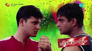 Minnale | Maddy Maddy song
