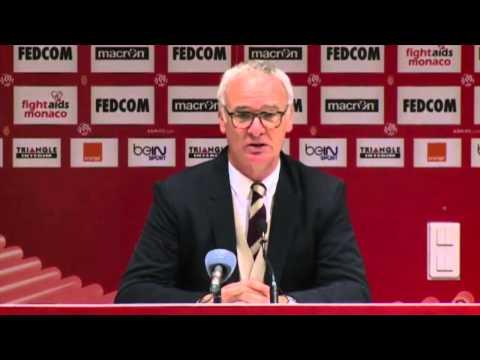 Claudio Ranieri nach Remis: