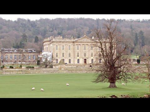 Pride & Prejudice - Elizabeth Bennet visits Pemberley