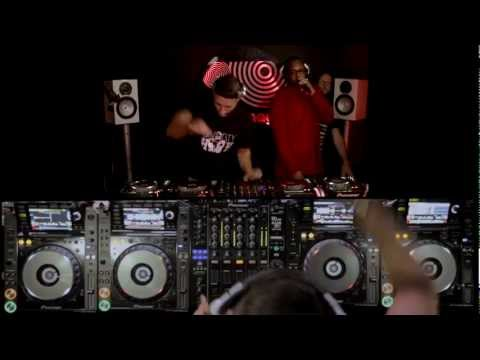 DJsounds Show Vs Mixmag Lab - Kissy Sell Out Album Launch