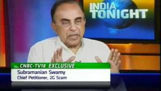 2G scam_ Are Ambani and Tata too big for the CBI?