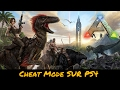 ARK CheatMode PS4 Petites Explications mp3