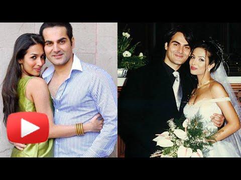 Arbaaz Khan And Malaika Arora Khan - The Real Test Of Marriage