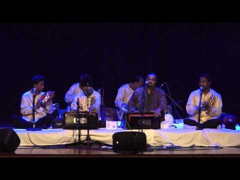 A Qawwali Night with Amjad Sabri - Boston Part 4