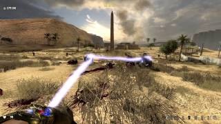 Serious Sam 3: JotN - 02 - Together Forever (Serious x74)