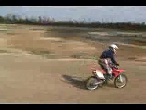 Heathers Mx video! Dirt Bike Girl! Video