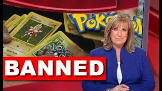 Pokemon Might Get Banned in America?