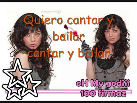 Quiero, Quiero - Violeta Isfel - Antonella - Atrevete a Soñar