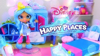 Unbox Daily: Disney Happy Places Playsets PLUS Blind Boxes | Mini, Cinderella & More