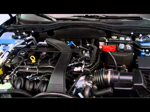 2009 Ford Fusion Video