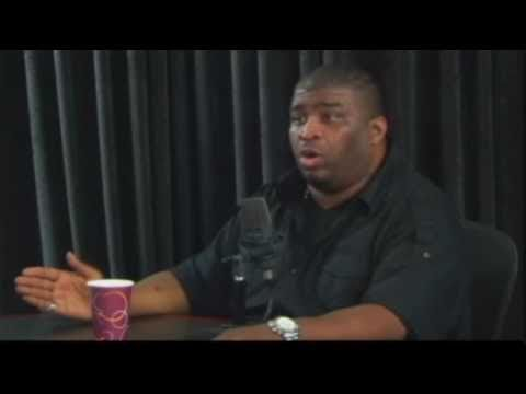 Alex Jones - Patrice Oneal - Eugenics - part 3/3