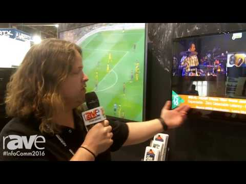 InfoComm 2016: Just Add Power Shows 2G+4+ HD/IP Video Tiler and Chromakey