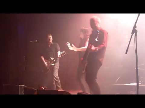 Killing Joke - The Death And Resurrection Show + Pssyche - 08-06-2013 video