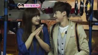 """Your song"" Khuntoria (Nichkhun & Victoria Tribute MV)"