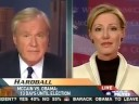 Chris Matthews Destroys Nancy Pfotenhauer's Palin Defense