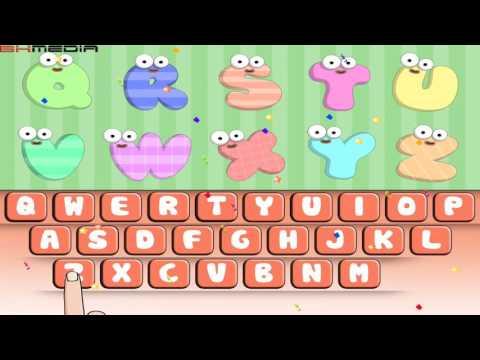 ABC Songs For kids Karaoke - Alphabet Songs For Kindergarten With Lyrics