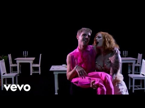 Scissor Sisters - Shes My Man