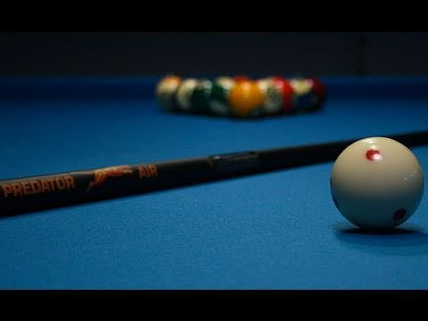 Amazing billiard shots 2011