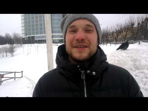 Вован из Реальных пацанов рассказывает о Кирове