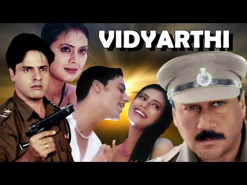 Vidyarthi | Full Movie | Hindi Movie 2018 | Latest Bollywood Movies in HD |Jackie Shroff |Rahul Roy thumbnail