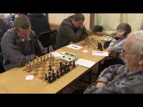 2013-12 Rostov on Don. Bondarevskii chess tournament