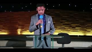 Apostle Yohannes Girma - Preaching - AmlekoTube.com