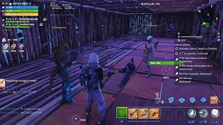 Fortnite save the world Giveaway