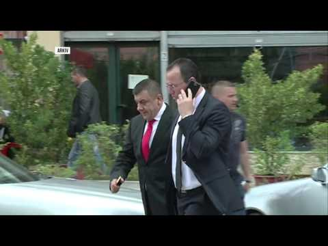 Arrestimi i Frrokut konfirmohet nga policia - Top Channel Albania - News - Lajme