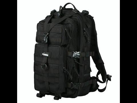Лёха & посылки 4 - небольшой рюкзак