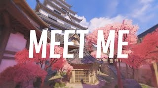 Meet Me - Overwatch Montage Edit