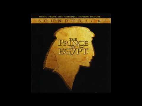 Ofra Haza - River Lullaby - Prince Of Egypt