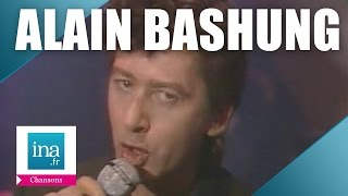 Watch Alain Bashung Bombez  video