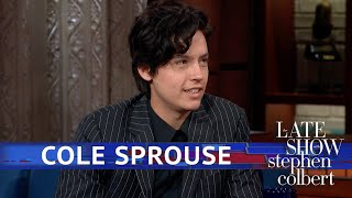 Download Lagu Cole Sprouse Had A Childhood Crush On His 'Friends' Co-Star Gratis STAFABAND