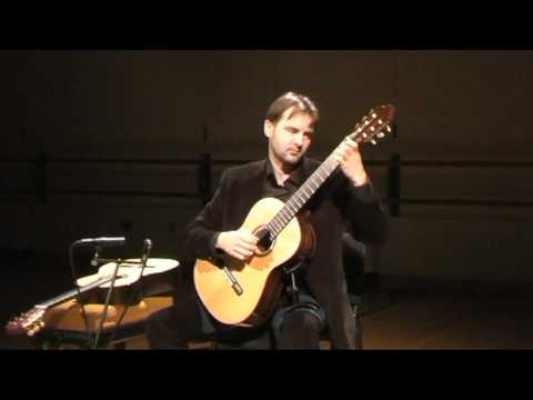 Radoš Malidžan - Giulio Regondi - Introduction et Caprice Op. 23.
