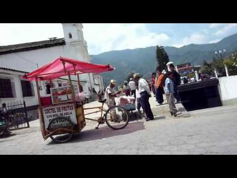 Nebaj Market
