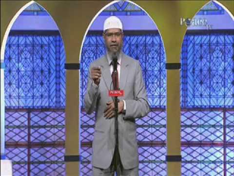 Islam View On Terrorism & Jihad Full Speech - Dr Zakir Naik Peace Conference Malaysia 2012